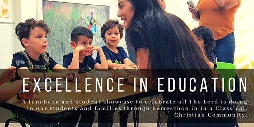 West Kendall Excellence in Education