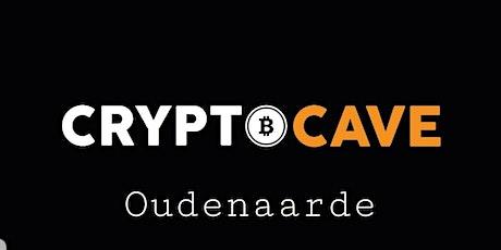 Crypto Cave Oudenaarde tickets