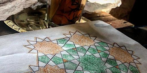 Sacred Geometry Master Class with Hamza