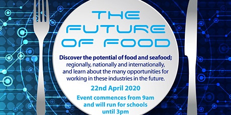 Future of Food 2020 tickets