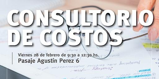 Consultorio de costos
