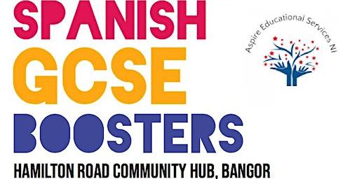 GCSE Spanish Speaking Booster