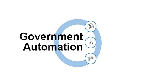 Government Automation Event tickets