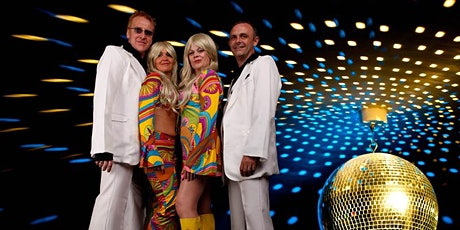 Through the Decades - 3 Course Meal, Tribute Act & Disco tickets