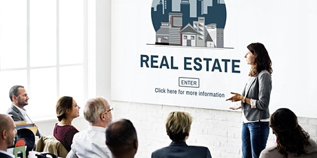 St. Louis, MO Learn Real Estate Investing w/Local Investors- Briefing tickets