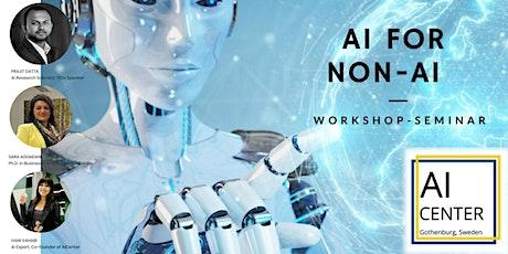 AI for Non-AI tickets