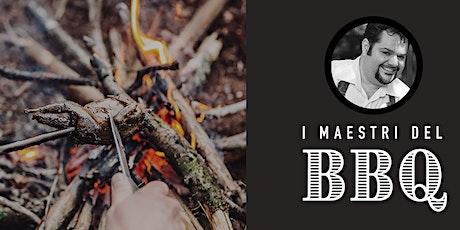 BBQ Academy: BBQ del contrabbandiere biglietti