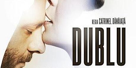 Cinéma de la Francophonie : Double tickets