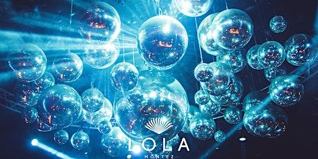 Saturday Night at Lola Montez tickets