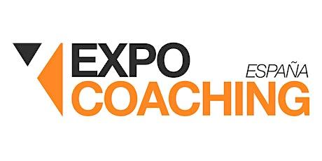 Expocoaching España 2021 entradas