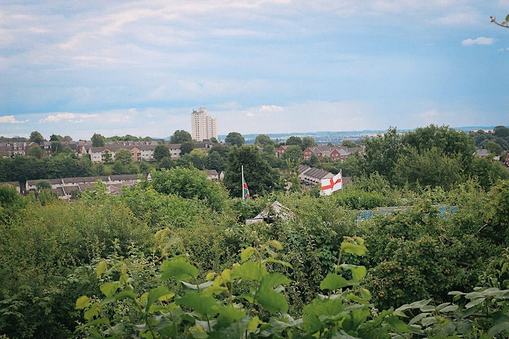 Guided Tour of St Ann's Allotments image