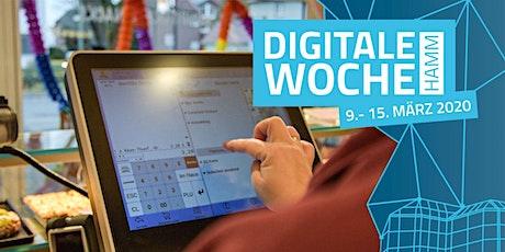 Wozu das Ganze? - Handwerker berichten über digitale Lösungen in der Praxis Tickets