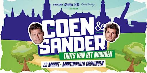 Coen & Sander Trots van het Noorden