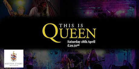 THIS IS QUEEN! tickets