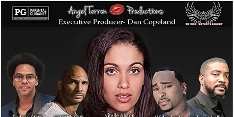 Angry Insecure Men - Stage play - Atlanta tickets