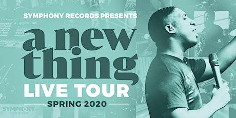 Seth & A New Thing Live Tour! - NTCG Oldbury tickets