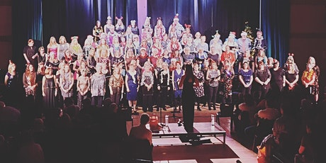 Just Sing Concert in aid of MND tickets