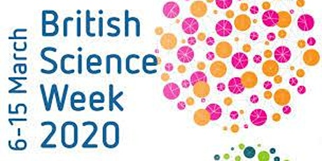 Make Your Own Science (Eccleston) #BSW20 tickets