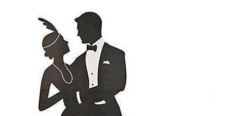 Greek American Institute's Roaring 20th Fashion show and Auction tickets