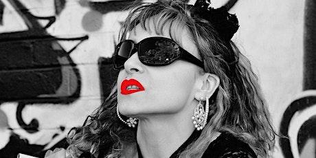 Madonna Tribute Night Shirley tickets