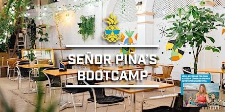 Bootcamp Brunch entradas