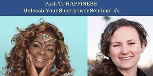 Path To Happiness Unleash Your SuperPowers #2