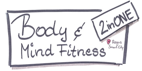2inONE - Workshop - Body and mind fitness & English Tickets