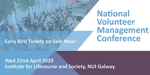 National Volunteer Management Conference 2020