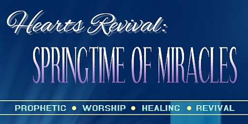 Hearts Revival: Springtime of Miracles