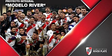 Congreso Modelo River Plate entradas