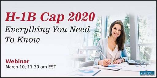 H-1B Cap 2020: Everything You Need To Know