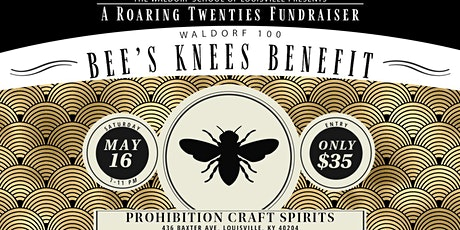 Waldorf 100: Bee's Knees Auction & Benefit tickets