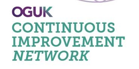 Continuous Improvement Network 2 tickets