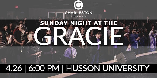 Sunday Night at the Gracie