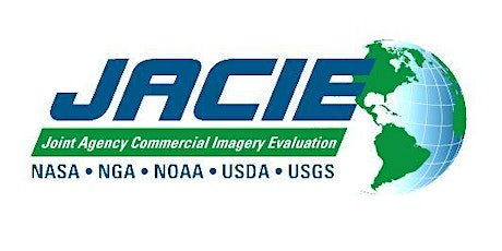 Joint Agency Commercial Imagery Evaluation (JACIE) Workshop - 2020 tickets