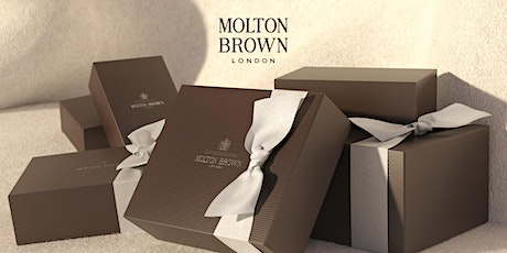 Dundrum Molton Brown Mother's Day Event tickets