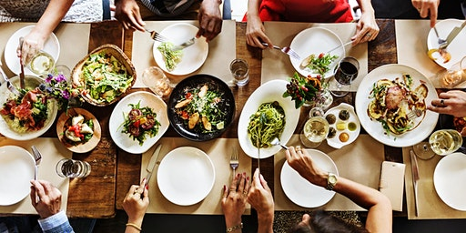 Intro, Pairing and Cooking Class