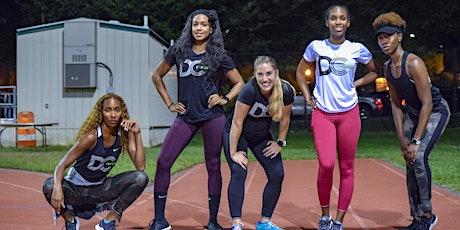 "DC Run Crew Women's Month ""HIIT and Run"" Monday Workout led by Shekinah Asana & Deanna Robinson tickets"