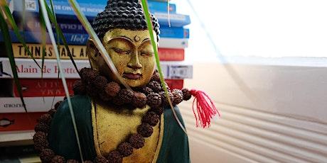 Learn Thai Yoga Massage tickets