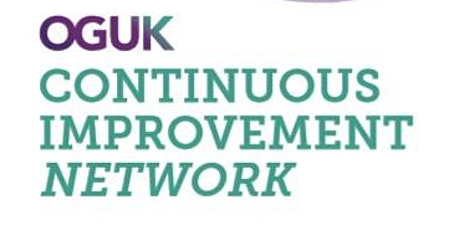 Continuous Improvement Network 4 tickets