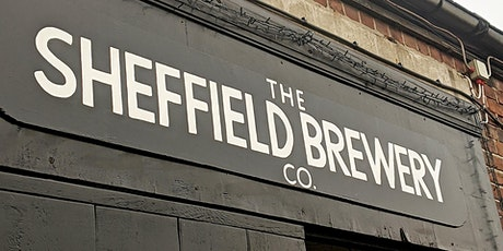Sheffield Beer Week Brewery Tour Special tickets
