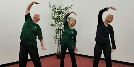 POSTPONED! See Details - Online Class! Qigong for Joint Health tickets