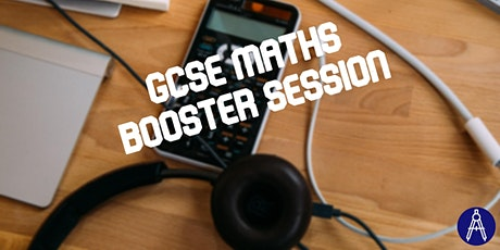 GCSE Maths (Higher) revision session tickets