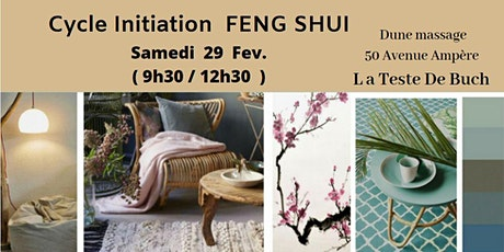 ATELIER FENG SHUI CYCLE INTIATION billets