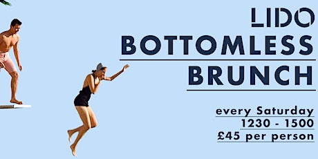 Bottomless Brunch with Resident DJs tickets