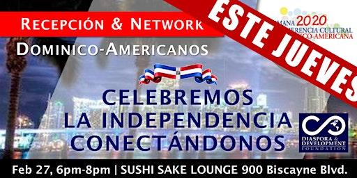 Celebremos La Independencia, Conectándonos