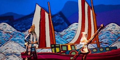 DESCONTO: O Mundo de Hundertwasser, no Teatro MorumbiShopping ingressos