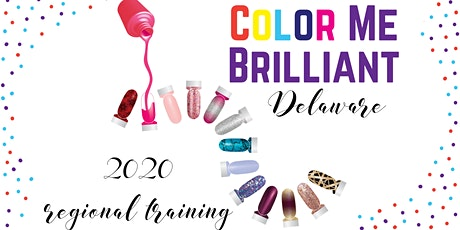 Color Me Brilliant: DELAWARE Regional Training Event tickets