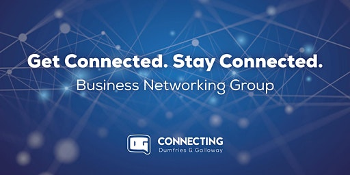 Connecting DG Networking Event - April