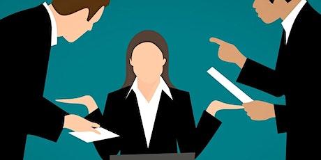 Gestion des conflits au travail, comment y faire face ? billets